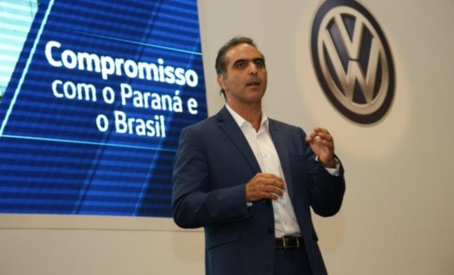 Imagem ilustrativa da notícia: Volkswagen T-Cross tira funcionários de lay-off no Paraná