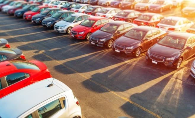 Imagem ilustrativa da notícia: Vendas de veículos crescem 13% em novembro