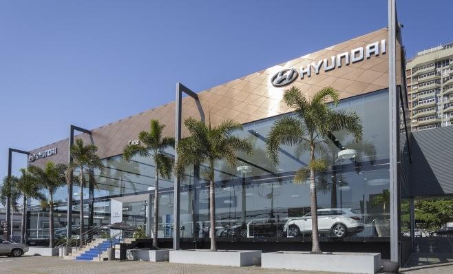 Imagem ilustrativa da notícia: Caoa e Hyundai retomam diálogo