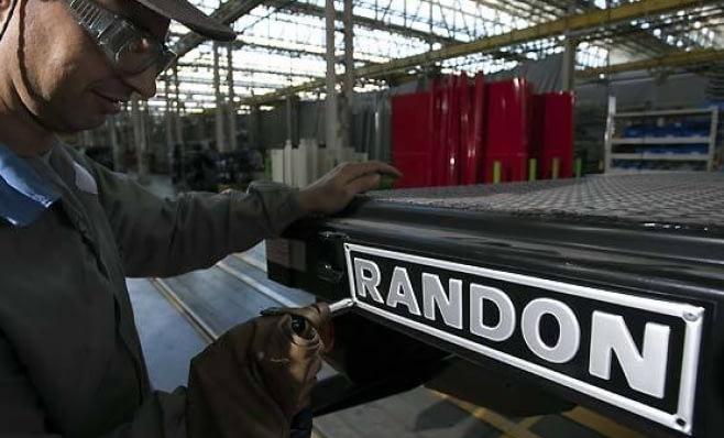 Imagem ilustrativa da notícia: Randon eleva a receita líquida em 46%