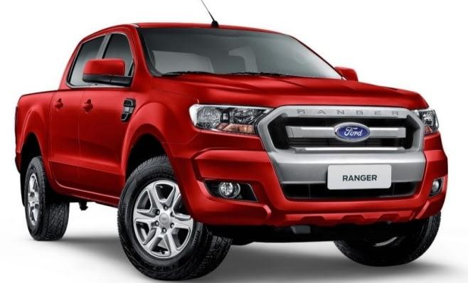 Imagem ilustrativa da notícia: Ford reduz preços da linha Ranger