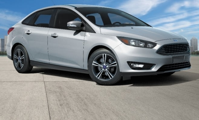 Imagem ilustrativa da notícia: Ford deixará de produzir Focus na Argentina