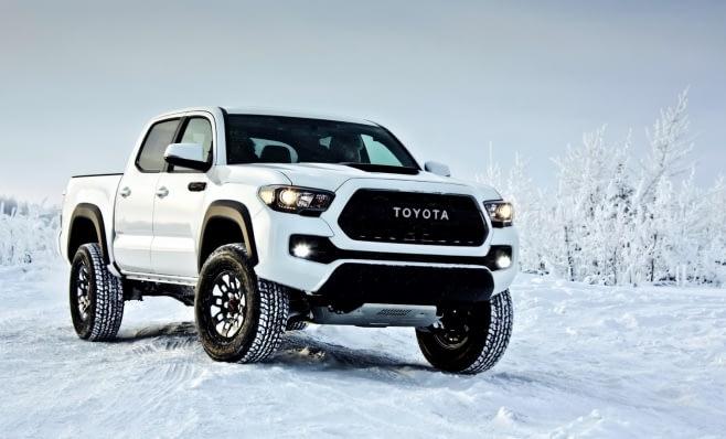 Imagem ilustrativa da notícia: Toyota reduz em 30% aporte em fábrica no México