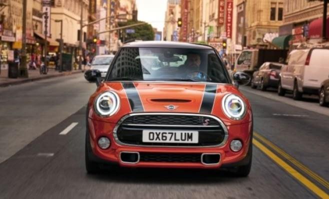 Imagem ilustrativa da notícia: Mini quer crescer 30% com novo carro