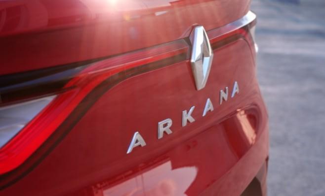 Imagem ilustrativa da notícia: Renault prepara lançamento do Arkana