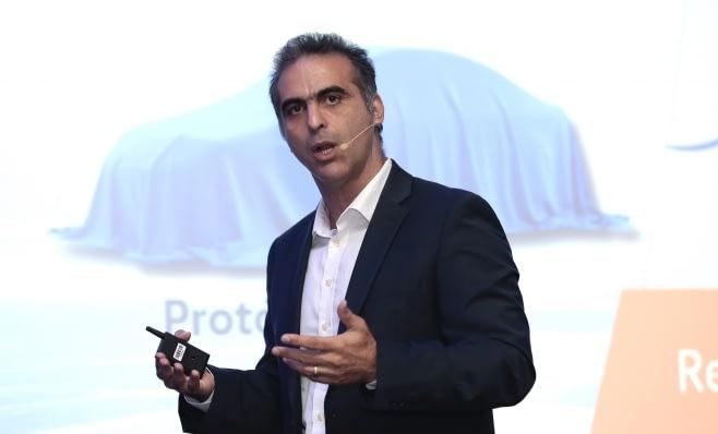 Imagem ilustrativa da notícia: Compacto VW chega ao mercado em 2023