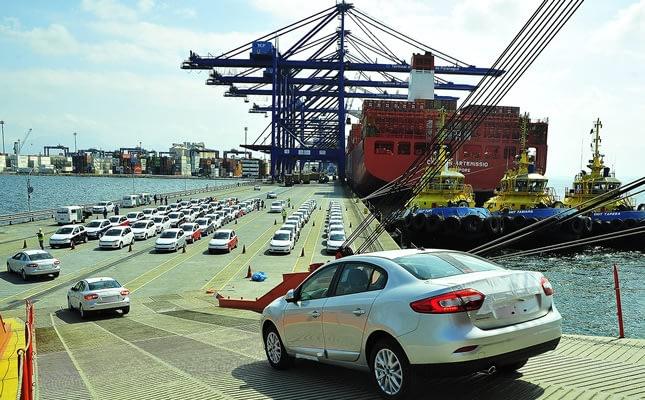 Imagem ilustrativa da notícia:  Exportações serão sustentáveis no longo prazo?