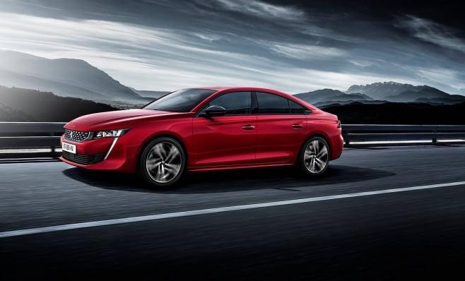 Imagem ilustrativa da notícia: Peugeot apresenta novos motores híbridos