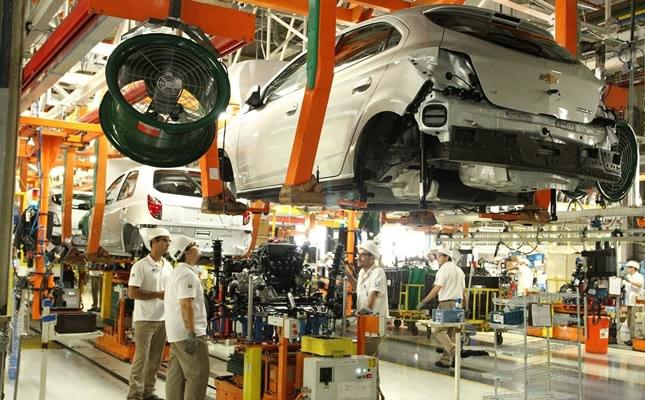 Imagem ilustrativa da notícia: GM anuncia investimento no RS