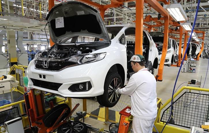 Imagem ilustrativa da notícia: Honda abre PDV em pleno processo de unificação das plantas