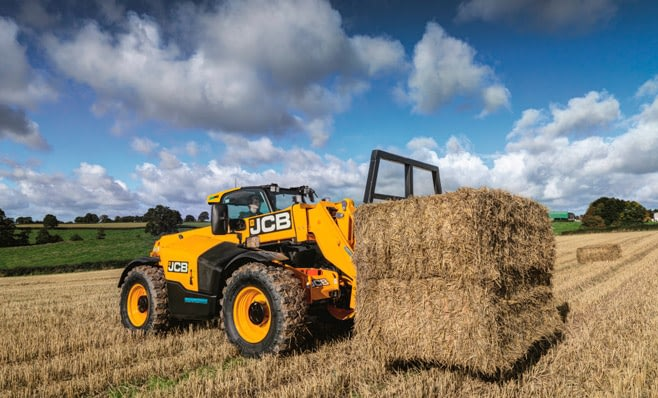 Imagem ilustrativa da notícia: Produção de máquinas agrícolas mantém crescimento
