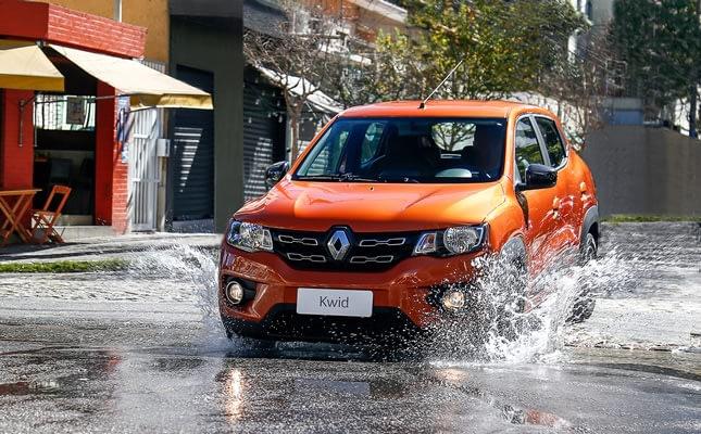 Imagem ilustrativa da notícia: SUV dos compactos?