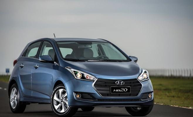 Imagem ilustrativa da notícia: Hyundai consolida quarta posição no ranking