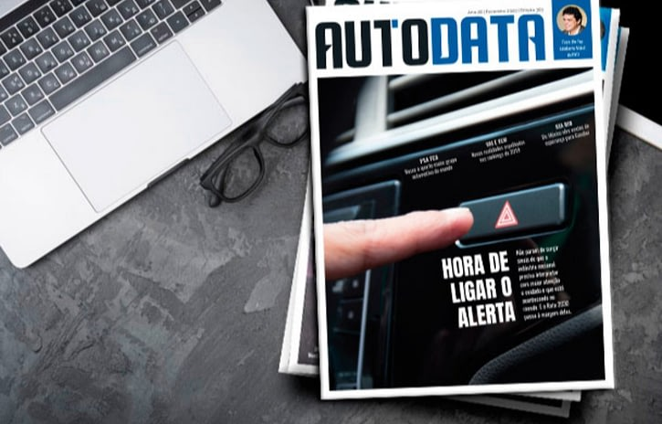 Imagem ilustrativa da notícia: Revista AutoData 363 está no ar em sua versão digital