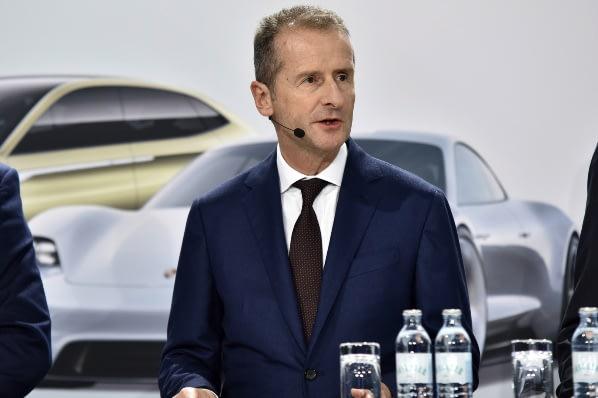 Imagem ilustrativa da notícia: Grupo VW: 44 bilhões de euro em elétricos.