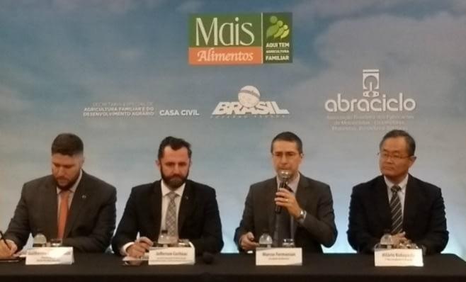 Imagem ilustrativa da notícia: Motos para uso agrícola terão condições especiais de financiamento