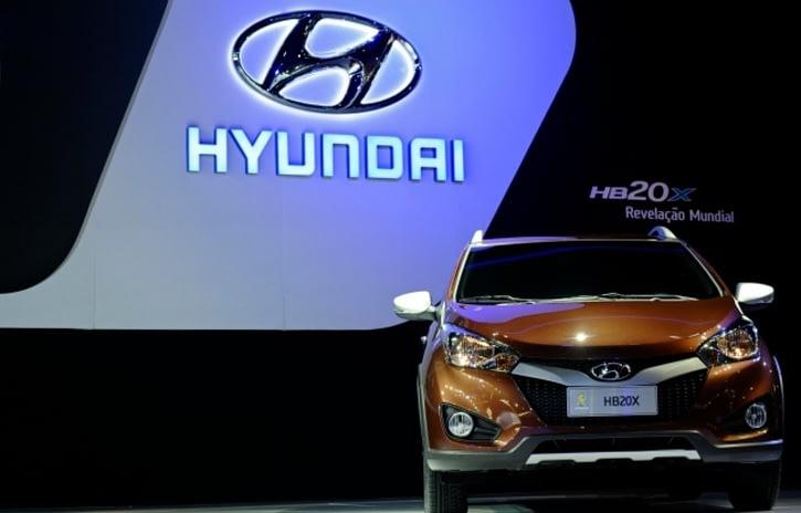 Imagem ilustrativa da notícia: Agora é a Hyundai que confirma ausência no Salão