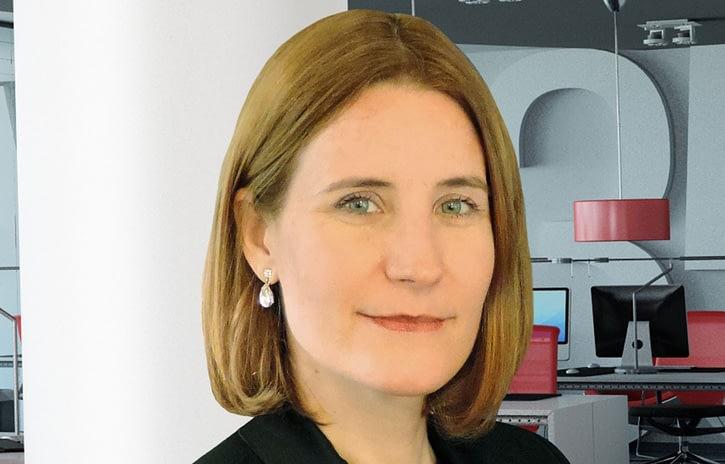 Imagem ilustrativa da notícia: Alejandra Fehrmann assume comunicação da Nissan América Latina