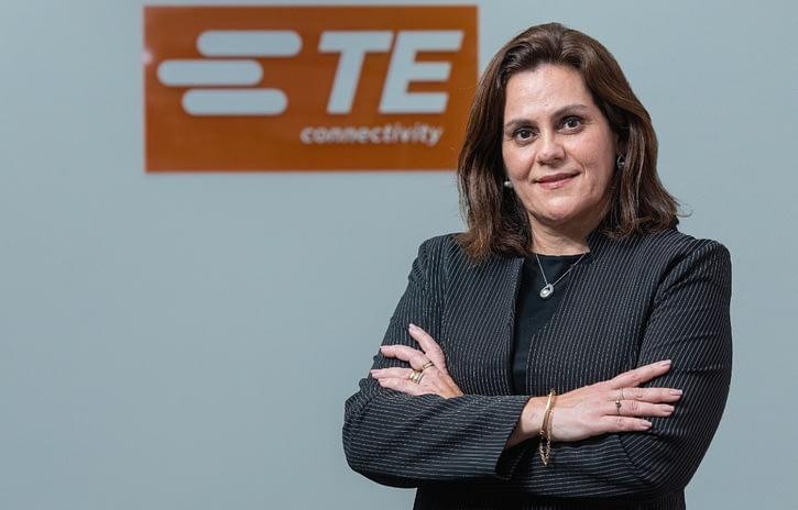 Imagem ilustrativa da notícia: Alexandra Motta assume TE Connectivity na América do Sul