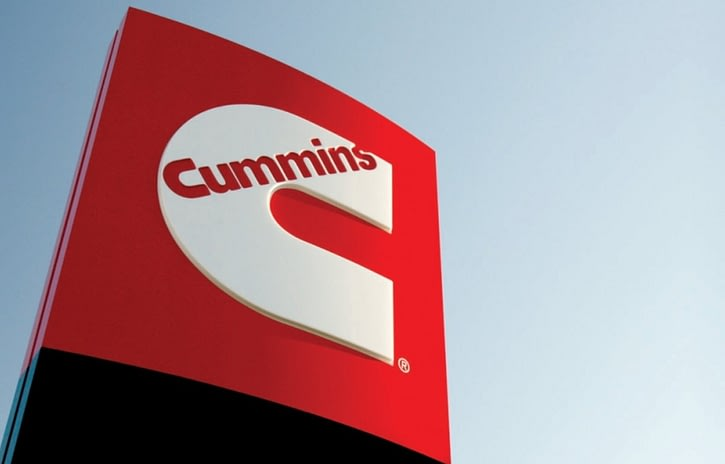 Imagem ilustrativa da notícia: América do Norte sustenta operação da Cummins no trimestre