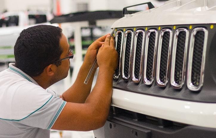 Imagem ilustrativa da notícia: América Latina contribui para lucro da FCA