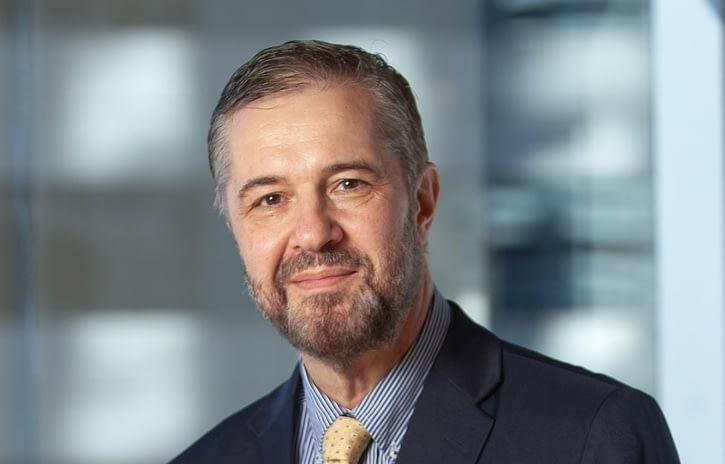 Imagem ilustrativa da notícia: Antonio Calcagnotto assume diretoria institucional da Audi