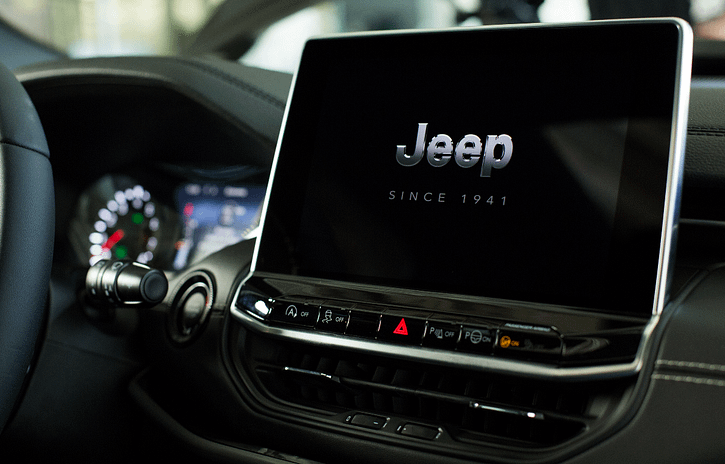 Imagem ilustrativa da notícia: Aos 80, Jeep homenageia o passado e conecta o futuro