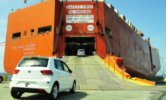 Imagem ilustrativa da notícia: Setor tem a receber R$ 500 milhões em crédito de exportação