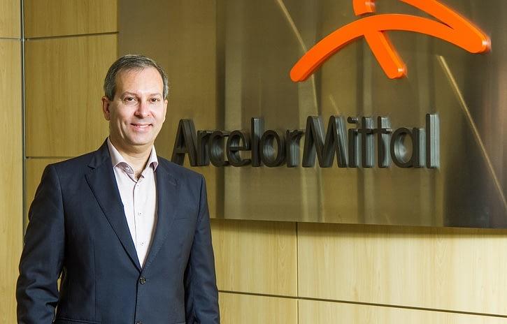 Imagem ilustrativa da notícia: ArcelorMittal anuncia mudanças em sua estrutura corporativa