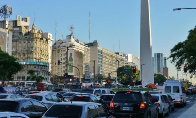Imagem ilustrativa da notícia: Crescem exportações e caem vendas na Argentina