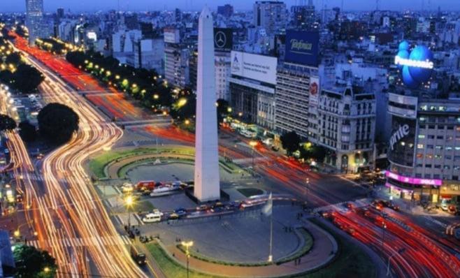 Imagem ilustrativa da notícia: Argentina registra crescimento nas exportações