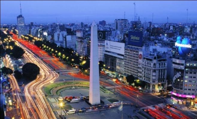 Imagem ilustrativa da notícia: Pretensão argentina é fazer crescer exportações. Até para cá.