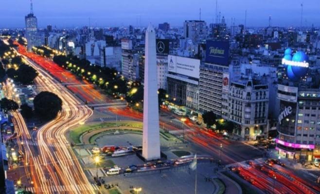 Imagem ilustrativa da notícia: Mercado argentino cresce 10% no semestre