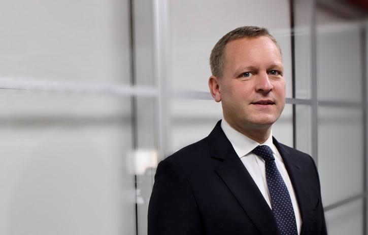Imagem ilustrativa da notícia: Arnaud Ribault assume VP de vendas e marketing da PSA