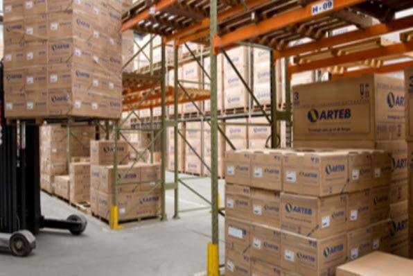 Imagem ilustrativa da notícia: Arteb quer crescer 20% com exportações