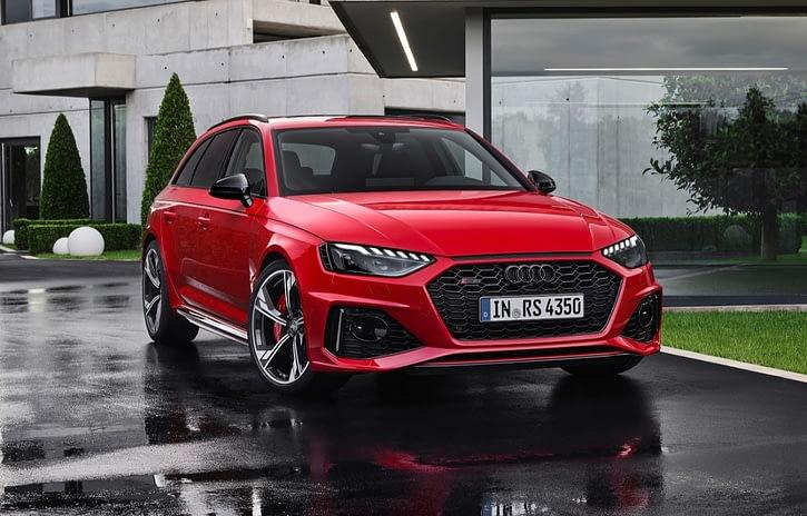 Imagem ilustrativa da notícia: Audi adiciona mais esportivos ao seu portfólio nacional