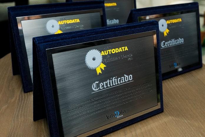 Imagem ilustrativa da notícia: AutoData divulga versão 2020 do Ranking de Qualidade e Parceria
