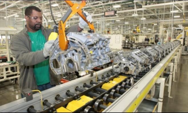 Imagem ilustrativa da notícia: Exportação de autopeças cresce 30,4% em jan-fev