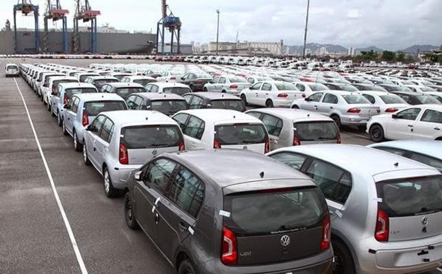 Imagem ilustrativa da notícia: Argentina cobra fabricantes por descompasso no acordo automotivo