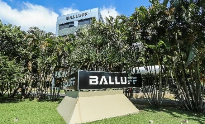 Imagem ilustrativa da notícia: Com 35 anos de Brasil, Balluff quer crescer 20%