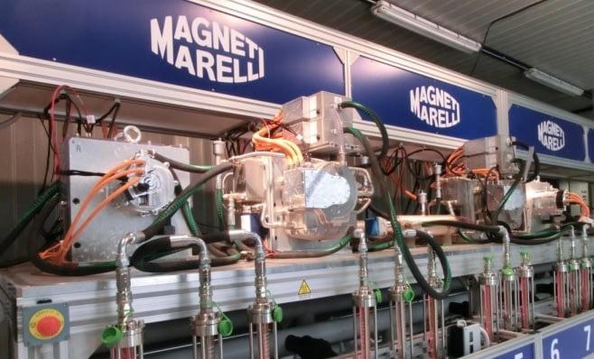 Imagem ilustrativa da notícia: Magneti Marelli é vendida por 6,2 bilhões de euro