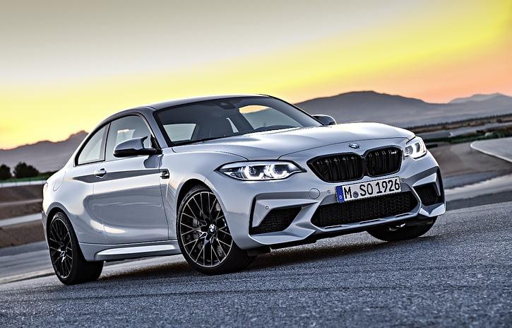 Imagem ilustrativa da notícia: BMW amplia portfólio da linha M