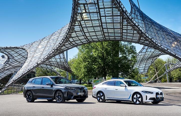 Imagem ilustrativa da notícia: BMW confirma ampliação de seu portfólio elétrico