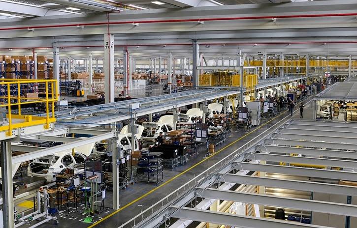Imagem ilustrativa da notícia: BMW, DAF, Mercedes-Benz, Renault e Volvo voltam a operar