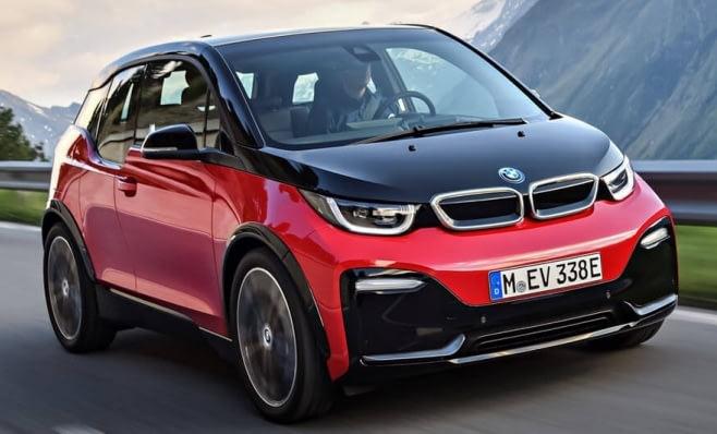 Imagem ilustrativa da notícia: Falta de segurança suspende vendas do BMW elétrico i3