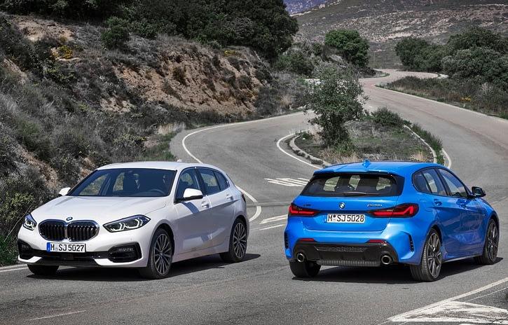 Imagem ilustrativa da notícia: BMW inicia vendas do M135i xDrive