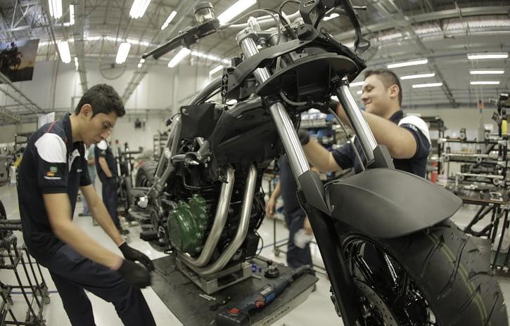 Imagem ilustrativa da notícia: BMW investe R$ 9 milhões na fábrica de Manaus