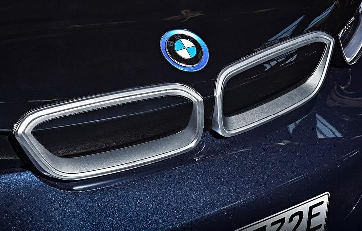Imagem ilustrativa da notícia: Grupo BMW está fora do Salão do Automóvel 2020