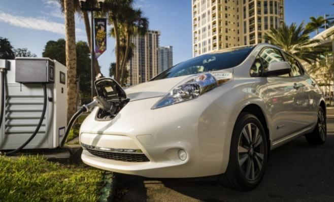 Imagem ilustrativa da notícia: Regras para elétricos ficam fora do Rota 2030