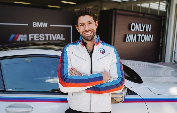 Imagem ilustrativa da notícia: BMW abre sua loja de carros no Instagram